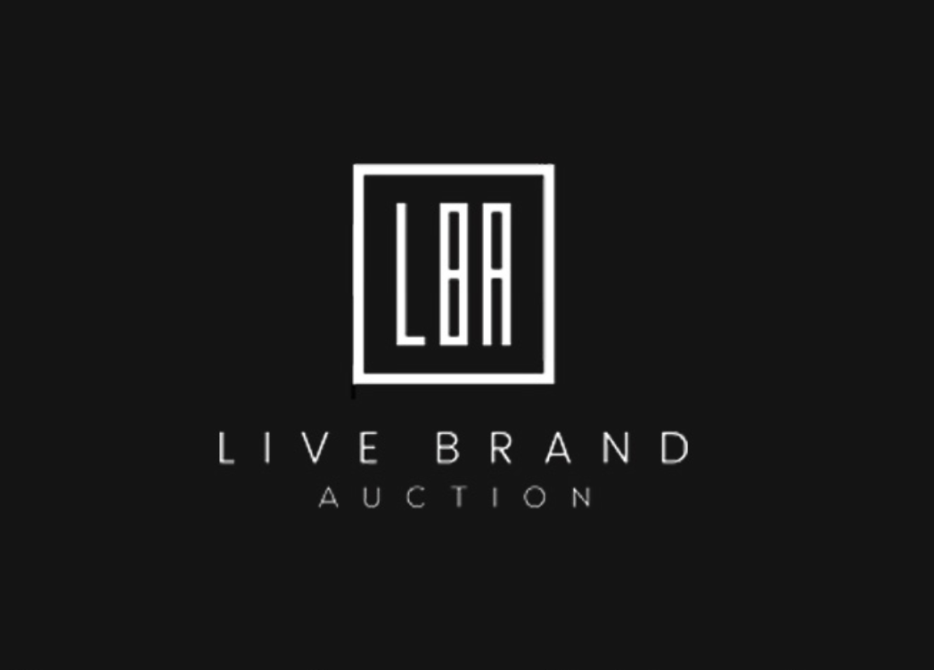 Live Brand Auction