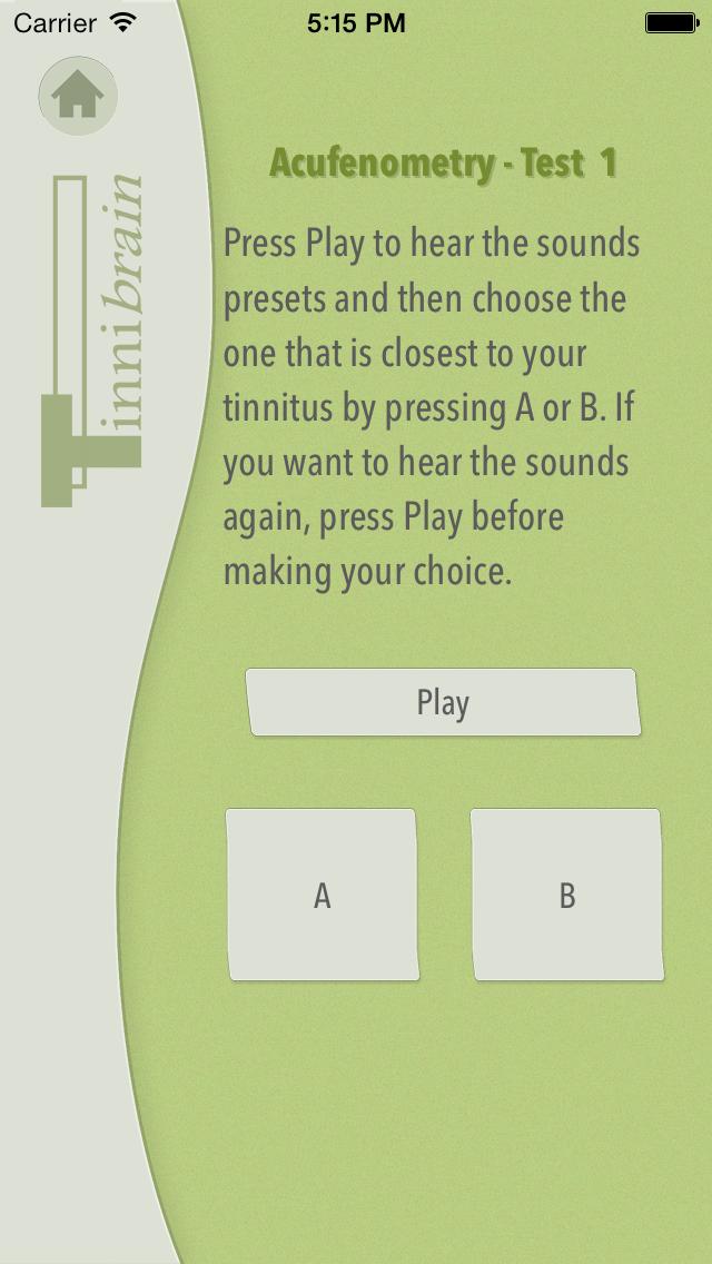 Tinnibrain application articnet